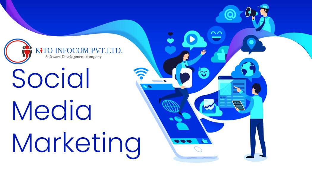 Digital Marketing- A Key To Grow An Online Business In 2021