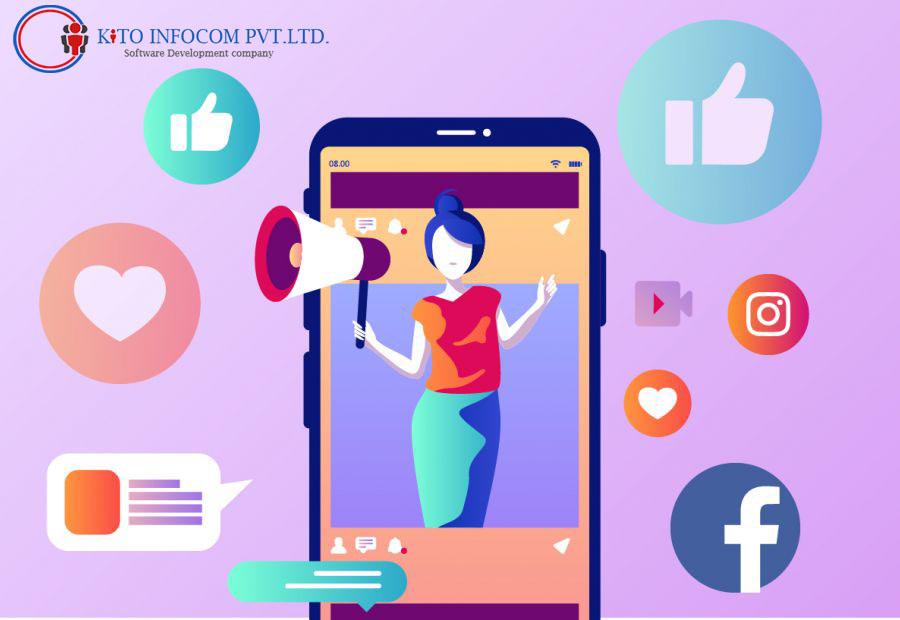Social Media Marketing Company: Emerging Roles And Considerations