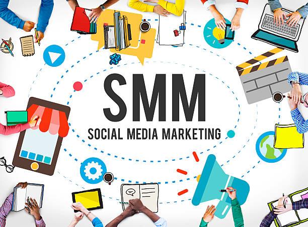 The Digital And Social Media Marketing Companies In Delhi