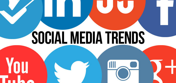Recent Social Media Trends | That Will Change Your Marketing Strategy