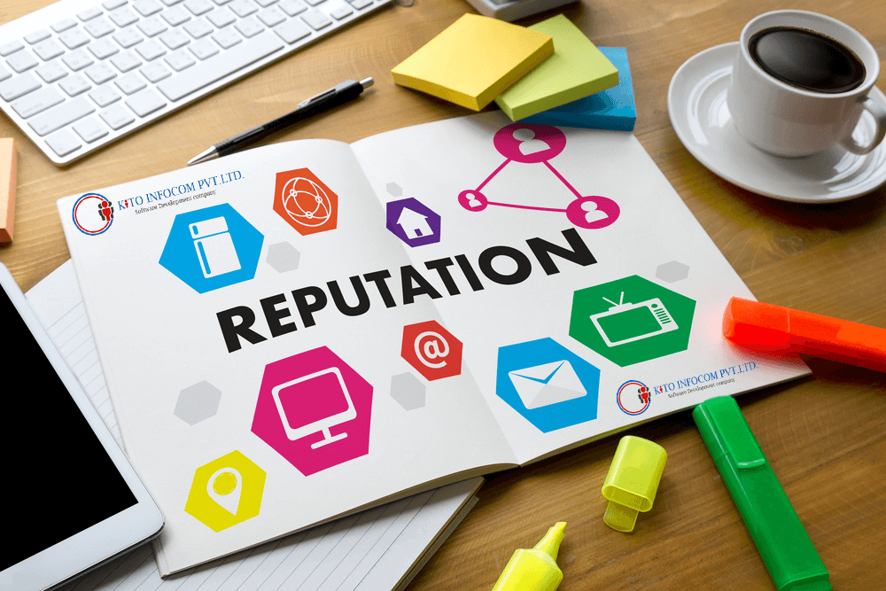 What is online Reputation Management and How Does it work?