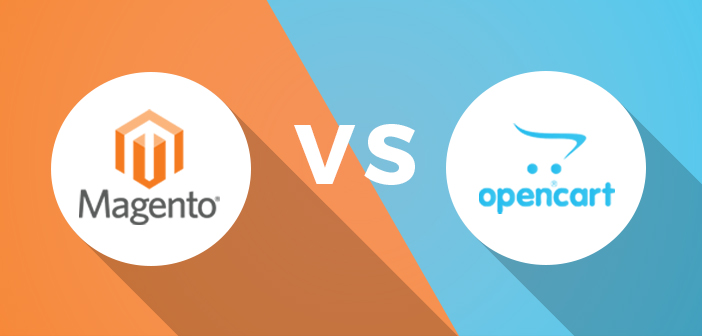Which E-commerce CMS Is Perfect For Your Business Website | Magento Vs Opencart?